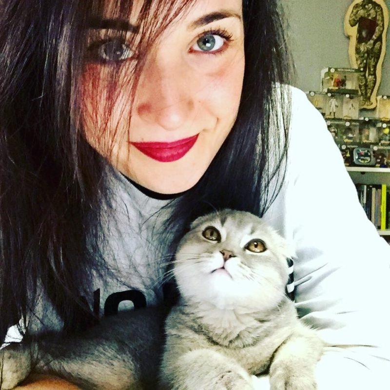 Alessia Tuzio  Copywriter & Social Media Manager  Freelance Digital Marketing